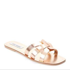 NWOT Steve Madden Sicily Sandals